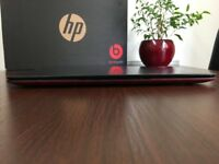 Slim HP Laptop 500GB HDD + 8GB Ram + Windows 10 + Accessories