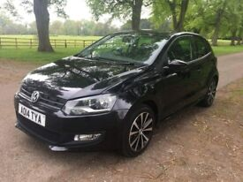 Volkswagen Polo 1.2 Match Edition 3dr - New MOT & Service