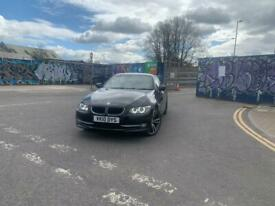 image for BMW 320D SE 2.0 DISEL MANUAL CONVETIBAL