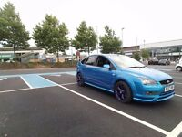 Ford focus 1.8tdci