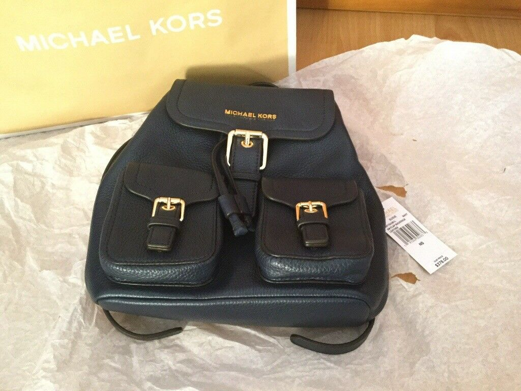 Genuine Michael Kors Bag Brand New With Price Tag And Proof Of Purchase