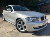 BMW 116D Sport - 67K FSH - Lady Doctor Owner Since 2014 - Very Clean - Drives Faultless £30 Road Tax