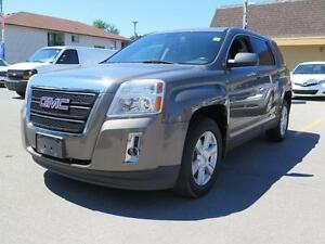 2010 GMC Terrain Cambridge Kitchener Area image 1