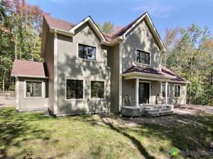 475 000$ - Maison 2 étages à vendre à Magog