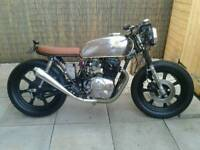 Yamaha xs250 1980 £1.995 ono
