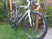 Pinarello Dogma 65.1 - 54cm Carbon Bike