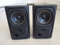 Mission 73 Audio Speakers for sale