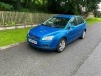 Ford Focus, 71000 MILES!!!, Good Mot, Drives great, Clean car