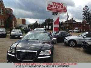 2012 Chrysler 300 Limited | NO ACCIDENTS | PANORAMIC SUNROOF