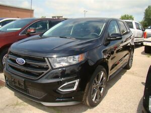 2016 Ford Edge Sport - DEMO VEHICLE!!