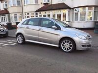 Stunning 2007 Mercedes B150 1.5 Automatic, 1 Previous Owner, 51k Miles, Only, FSH, 1 Years MOT, Auto