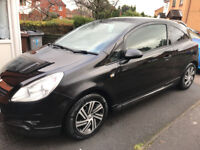 2008 Automatic Vauxhall Corsa D 3dr 1.4 - Good Condition - 12 Month MOT