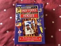 Only Fools & Horses DVD - Christmas Specials