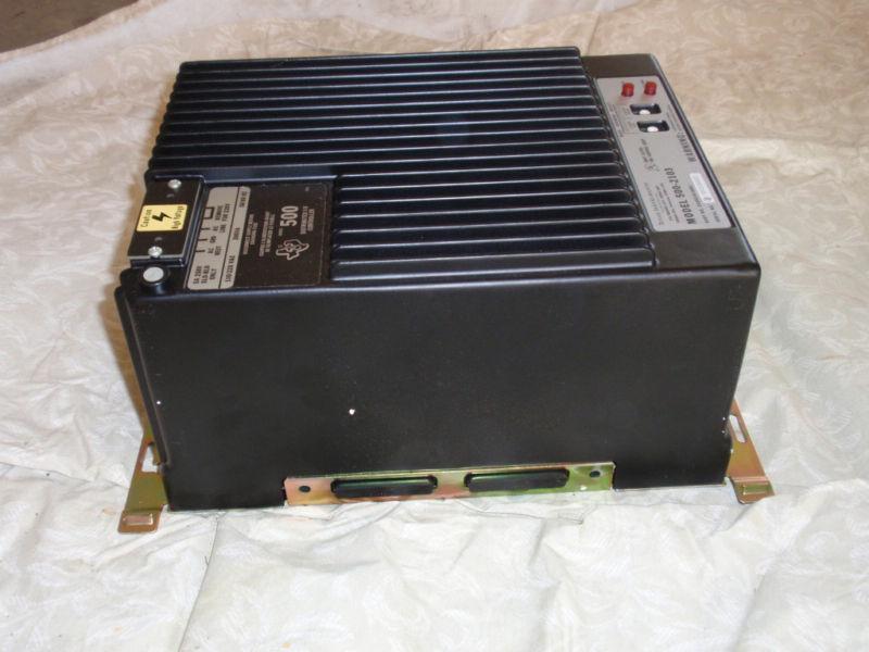 Siemens TI 500-2103 Base Controller - Power Supply NIB