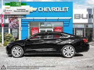 2015 Chevrolet Impala GREAT LOOKING VEHICLE  FWD V6 3.6 LITRE LT Windsor Region Ontario image 3