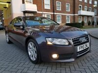 Audi A5 2.0 TFSI SE Sportback 5dr 1 owner From New Full Audi Service History Full Leather Seats