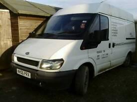 Van Spares or Repair