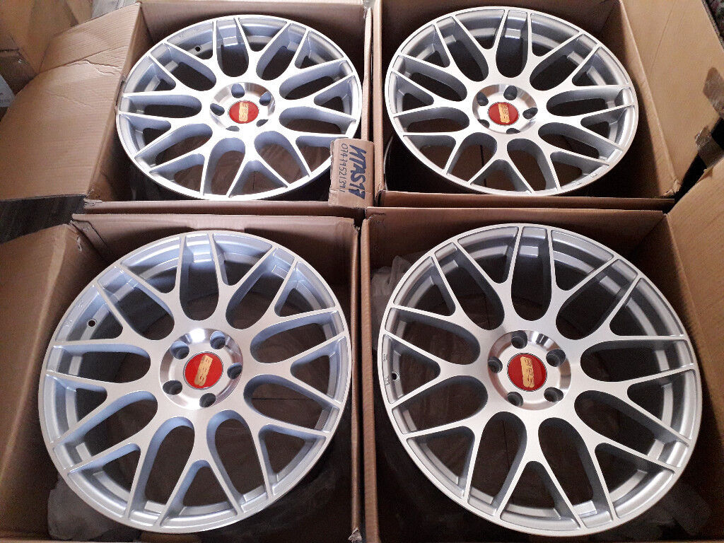 new 19 inch alloys alloy wheels bbs style mercedes vw. Black Bedroom Furniture Sets. Home Design Ideas