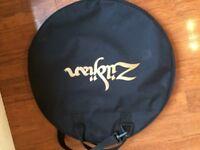 Wokingham Drum Sales - Zildjian Padded Cymbal Bag