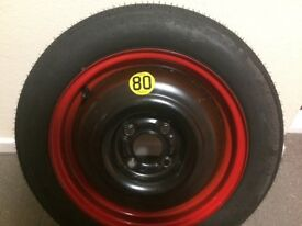 Brand New Ford Spacer Spare Wheel