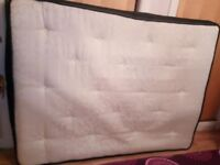 Free King size Memory Foam Mattress red to go ( Pendent to collect tomorrow 11am )