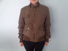FEMALE WINTER JACKET - VERY WARM - FREE DELIVERY