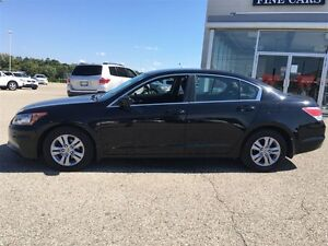 2012 Honda Accord Sedan SE -PKG Power seats AlloysONLY 53K Kitchener / Waterloo Kitchener Area image 3