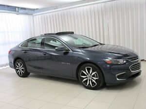 2017 Chevrolet Malibu NOW THAT'S A DEAL!! LT SEDAN w/ HEATED SEA