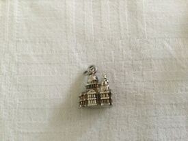 St Paul's Cathedral charm