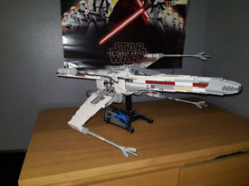 Lego Red Five X Wing