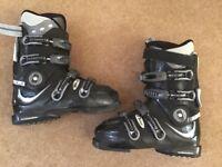 Tecnica women's ski boots