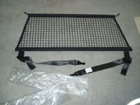 Luggage net/dog guard to fit Peugeot Estates - Brand new, wrapped, never used.