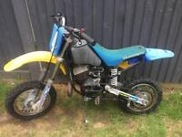 Husky boi 50cc Spares or repairs