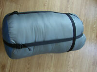 camping sleeping bag, excellent condition