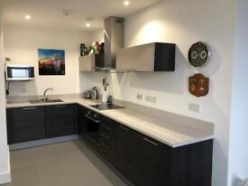 Modern flat for sale