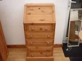 Solid Pine Bureau