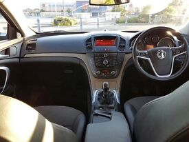 Insignia for sale drives smooth