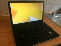 HP Envy m6 Laptop 15.6, 1TB Hard Drive, 8 GB Ram, Beats Audio, Fingerprint Reader