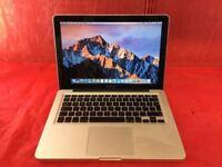 Macbook Pro 13inch [YEAR 2011] intel core i5 4GB RAM 8GB HARD DRIVE+ MS OFFICE/WORD+ Warranty l617