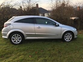 Vauxhall Astra quick sale