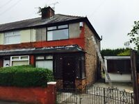 Peckers Hill Road, St Helens - Two bed unfurnished house to let