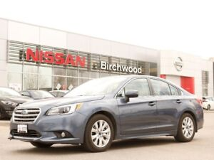 2017 Subaru Legacy 2.5i Touring Local Trade, Great Condition!
