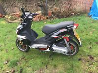 pulse force 2t moped