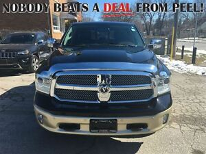 2014 Ram 1500 Longhorn **LOADED**