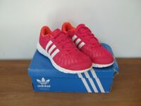Adidas Women's Trainers size 5 vgc