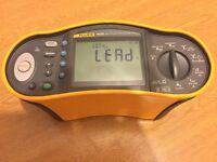 Fluke 1653B Multifunction Tester