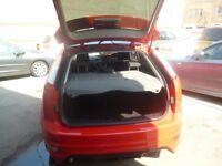 Stunning Ford FOCUS Zetec S LTD,1596 cc 5 door hatchback,Full body kit,keyless Stop/Start,only 59k