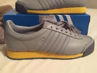 Adidas Samoa Vintage uk 8.5 **new**
