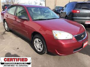 2007 Chevrolet Malibu LS ** CRUISE, KEY LESS **