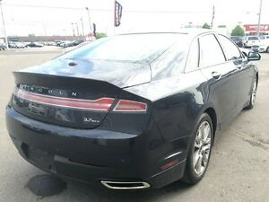 2013 Lincoln MKZ NO TAX SALE-1 WEEK ONLY-AWD-NAVIGATION-SUNROOF Windsor Region Ontario image 5